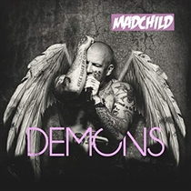 Madchild: Demons (CD)