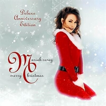 Carey, Mariah: Merry Christmas Dlx. Annivesary Edition (2xCD)
