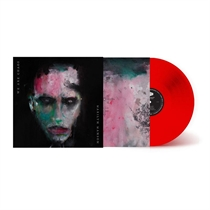 Manson, Marilyn: We Are Chaos Ltd. (Red Vinyl)
