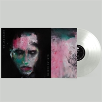 Manson, Marilyn: We Are Chaos Ltd. (White Vinyl)