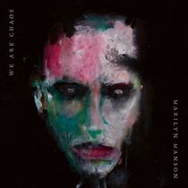 Manson, Marilyn: We Are Chaos (CD)