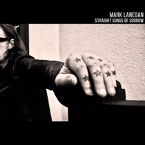 Lanegan, Mark: Straight Songs Of Sorrow (CD)