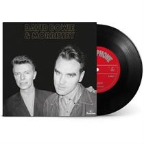 Morrissey & David Bowie: Cosmic Dancer (Vinyl)