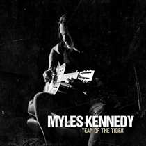 Kennedy, Myles: Year Of The Tiger (Vinyl)