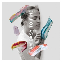 National: I Am Easy To Find (CD)