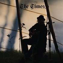 Young, Neil: The Times EP (CD)