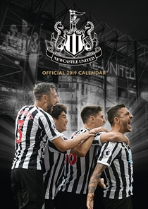 Newcastle United: Calendar 2019