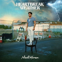 Horan, Niall: Heartbreak Weather (Vinyl)