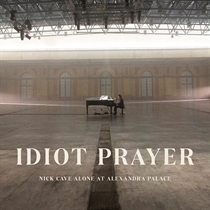 Cave, Nick: Idiot Prayer - Nick Cave Alone At Alexandra Palace (2xCD)