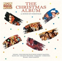 Diverse Kunstnere: Now - The Christmas Album (Vinyl)