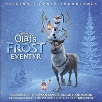 Soundtrack: Olafs Frost Eventyr (CD)