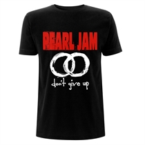 Pearl Jam: Don't Give Up T-shirt