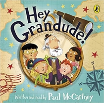McCartney, Paul: Hey Grandude (CD)