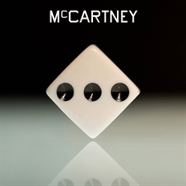 McCartney, Paul: McCartney III Ltd. (White Vinyl)