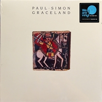 Simon, Paul: Graceland (Vinyl)