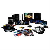 Pink Floyd: The Later Years 1987 - 2019 Boxset