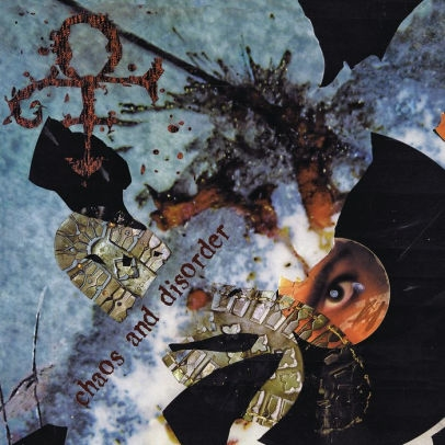 Prince: Chaos And Disorder (Vinyl)