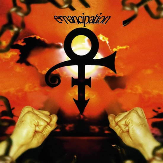 Prince: Emancipation (3xCD)