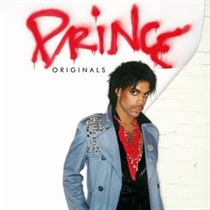 Prince: Originals (CD)