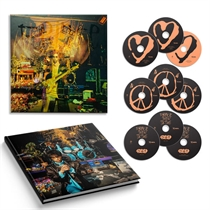 Prince: Sign O' The Times Super Dlx Boxset (8xCD/DVD)