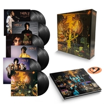 Prince: Sign O' The Times Super Dlx Boxset (13xVinyl/DVD)