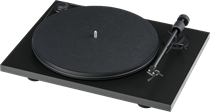 Pladespiller: Pro-Ject Primary E Black