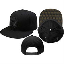 Queen: Logo Snap Back Cap