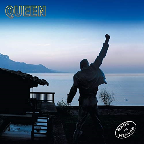 Queen: Made In Heaven (CD)