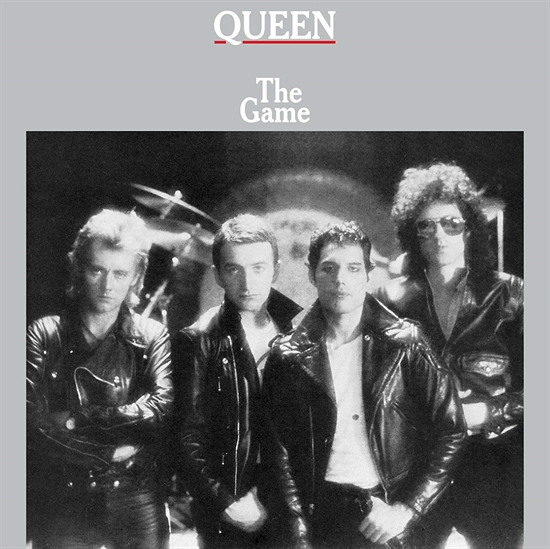 Queen: The Game (CD)