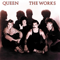 Queen: The Works (CD)