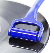 Sticky Silicon Record Cleaning Roller