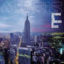 Oasis: Standing On The Shoulders Of Giants (CD)