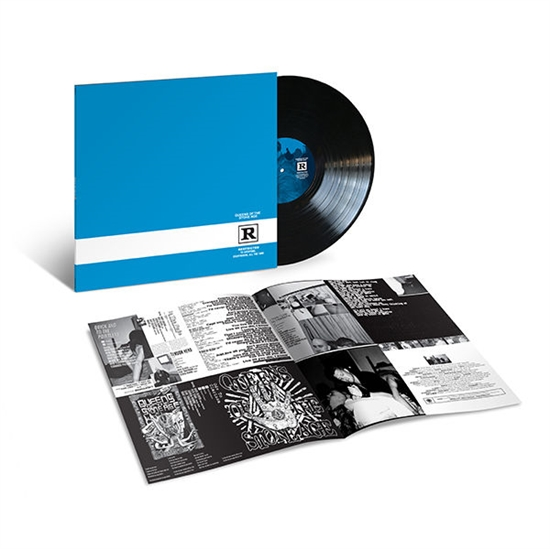 Queens Of The Stone Age: Rated R (Vinyl)