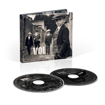 Volbeat: Rewind, Replay, Rebound Deluxe (2xCD)