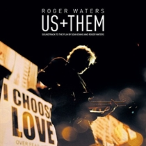 Waters, Roger: Us + Them (Blu-Ray)
