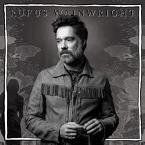 Wainwright, Rufus: Unfollow The Rules (CD)