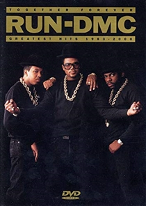 Run Dmc: Together Forever