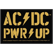 AC/DC: PWR Up Patch