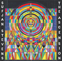 Stevens, Sufjan: The Ascension (Vinyl)