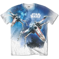 Star Wars: Rogue One X-Wing T-shirt