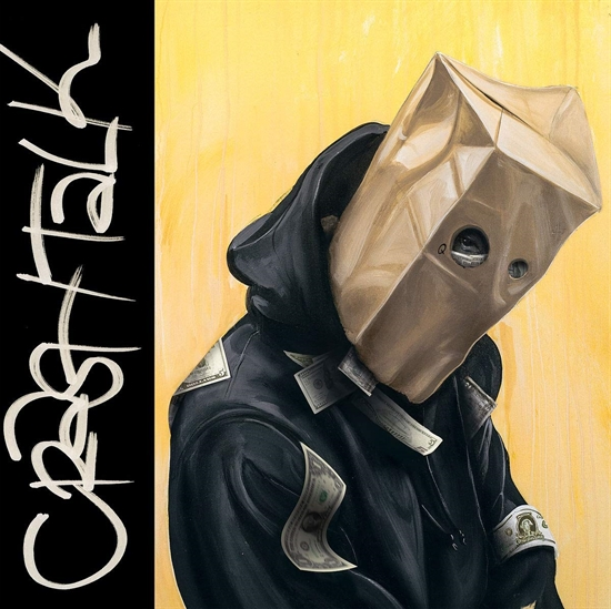 ScHoolboy Q: CrasH Talk (2xVinyl)