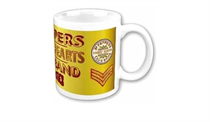 Beatles, The: Sgt. Pepper Mug