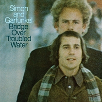 Simon & Garfunkel: Bridge Over Troubled Water (CD)