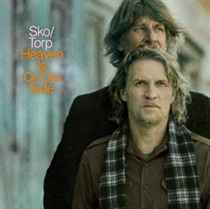 Sko/Torp: Heaven Is On Our Side (CD)