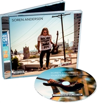 Andersen, Søren: Guilty Pleasures (CD)