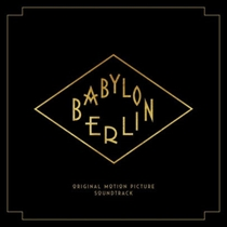 Soundtrack: Babylon Berlin (2xCD)