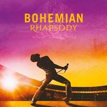 Soundtrack: Bohemian Rhapsody (CD)