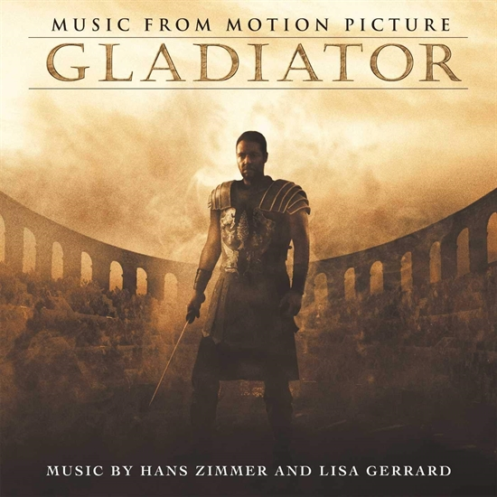 Soundtrack: Gladiator (2xVinyl)