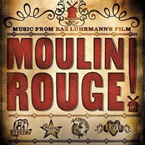 Soundtrack: Moulin Rouge (2xVinyl)