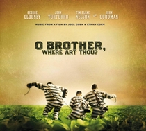 Soundtrack: O Brother Where Art Thou? (2xVinyl)